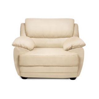 Fotelja Nebolo koža
