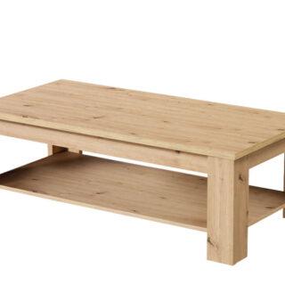 Klub stol Oscar - artisan hrast