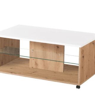 Klub stol Bert - artisan