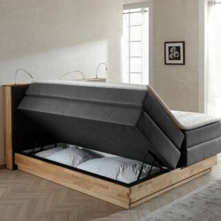 Krevet Moneta